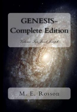 Genesis-Complete Edition Volume Two: Jacob-Joseph