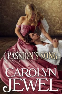 Passion's Song (A Georgian Historical Romance)