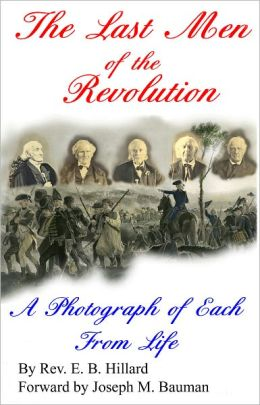 The Last Men of the Revolution