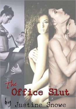 The Office Slut (Gangbang, M/F, Lesbian Office Erotica Collection)