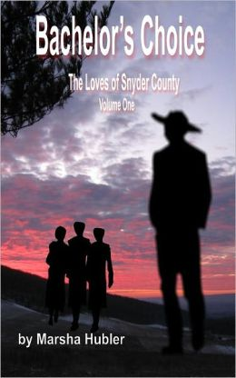 The Loves of Snyder County - Volume 1 - Bachelor's Choice