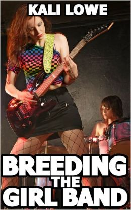Breeding the Girl Band