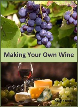 Making Your Own Wine: Perfect Wines and Spirits from Home