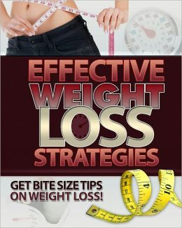 Effective Weight Loss Strategies