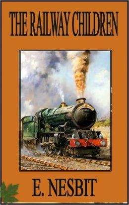 Railway Children Illustrations