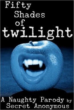 FIFTY SHADES OF TWILIGHT