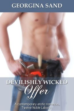 Devilishly Wicked Offer (A BDSM Erotic Romance / Contemporary Erotica)