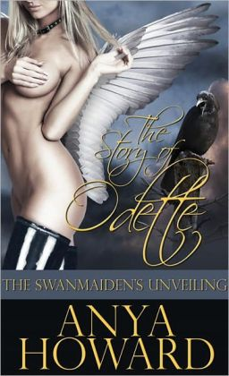 The Story of Odette: The Swanmaiden's Tale