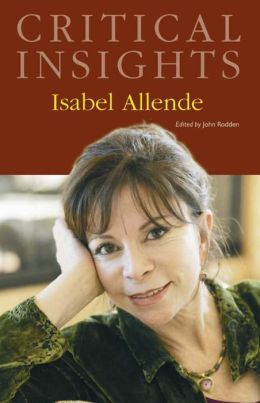 Critical Insights: Isabel Allende