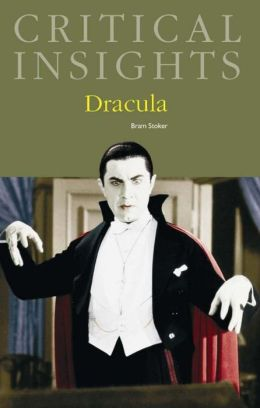 Critical Insights: Dracula
