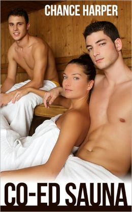 Co-Ed Sauna (A Bi-Sexual Erotic Story)