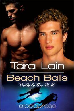 Beach Balls