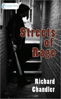 Streets of Rage (crime, fiction)