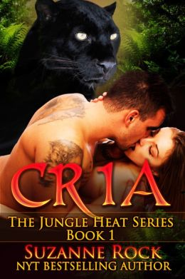 Cria (Book #1 in the Jungle Heat Series)