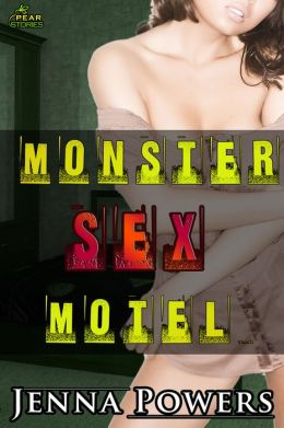 Monster Sex Motel (Monster Gangbang Sex)