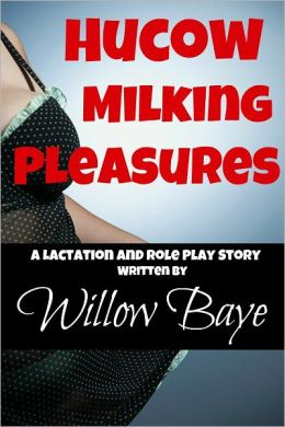 Hucow Milking Pleasures