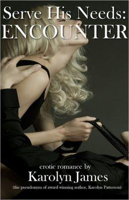 Serve His Needs - Encounter (Billionaire Erotic Romance)