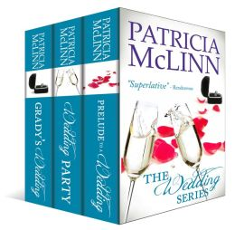 Wedding Series Boxed Set (3 Books in 1)