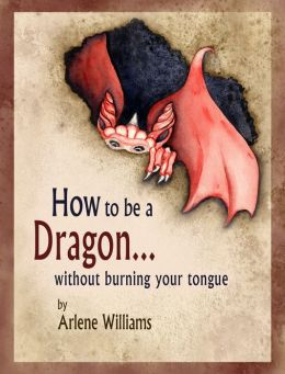 How to be a Dragon... without burning your tongue