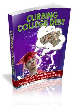 Curing College Debt