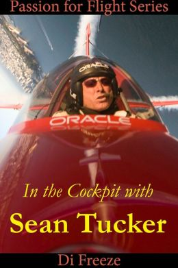 In the Cockpit with Sean Tucker