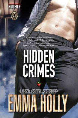 Hidden Crimes