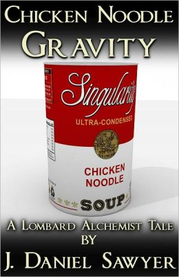 Chicken Noodle Gravity
