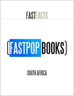 South Africa (FastPop Books Fast Facts)