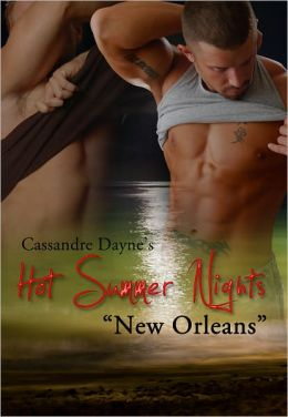 Hot Summer Nights: New Orleans