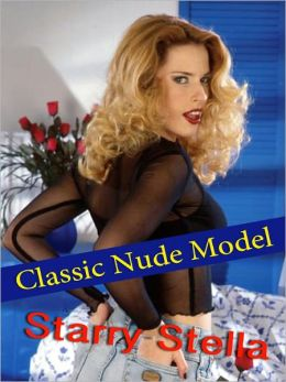 Starry Stella - Classic Nude Model