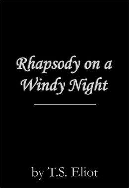 Rhapsody on a Windy Night