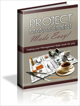 Project Management Made Easy!