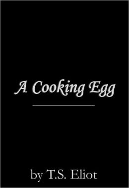 A Cooking Egg
