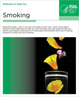 Smoking: Medicines to Help You