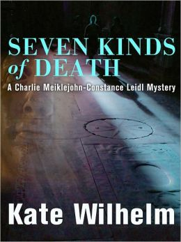 Seven Kinds Of Death