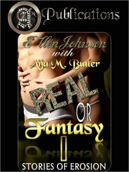 REAL OR FANTASY, BOOK 1