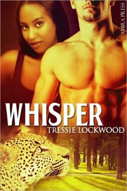 Whisper [Interracial Shifter Erotic Romance]