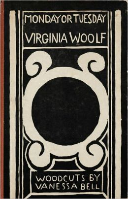 Monday or Tuesday: A Short Story Collection, Fiction and Literature Classic By Virginia Woolf! AAA+++
