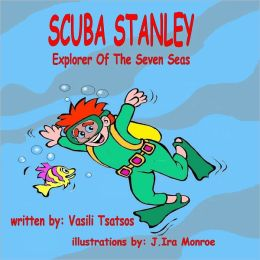Scuba Stanley: Explorer of the Seven Seas