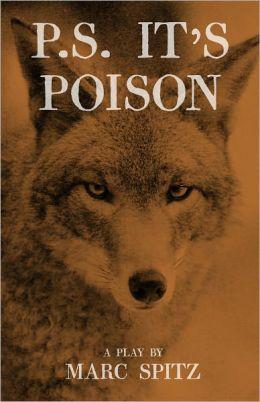 P.S. It's Poison