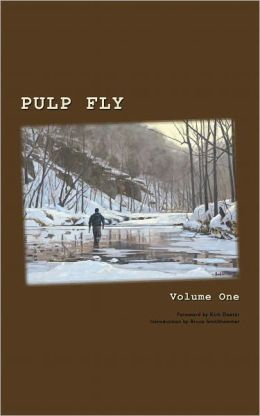 Pulp Fly Volume One