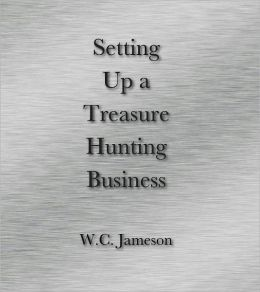 Setting up a Treasure Hunting Business