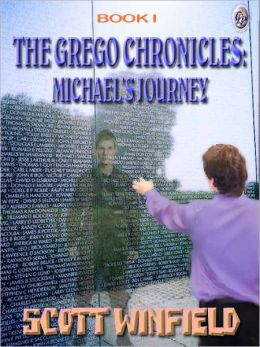 The Grego Chronicles Book I
