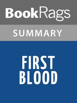First Blood by David Morrell l Summary & Study Guide