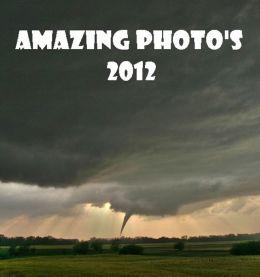 Amazing Photo's 2012