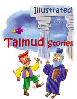Talmud Stories