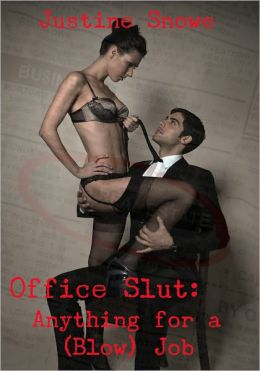 Office Slut - Anything for a (Blow) Job (M/F Oral Office Sex)