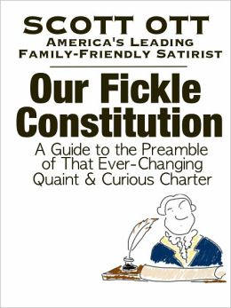 Our Fickle Constitution