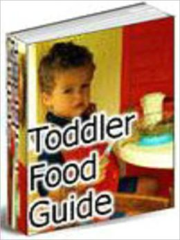 Toddler Food Guide