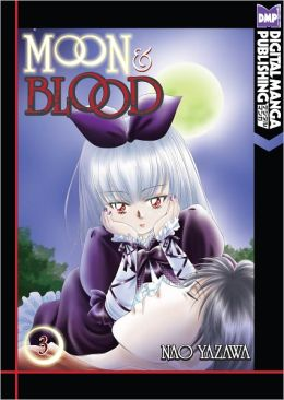 Moon and Blood Vol. 3